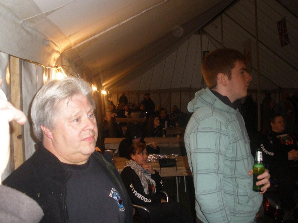 Bug Splatz Rally 2010