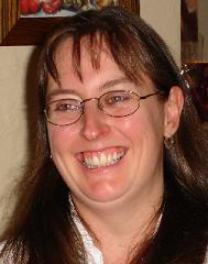 Secretary - Sarah