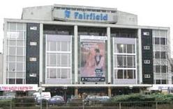FairfieldHall