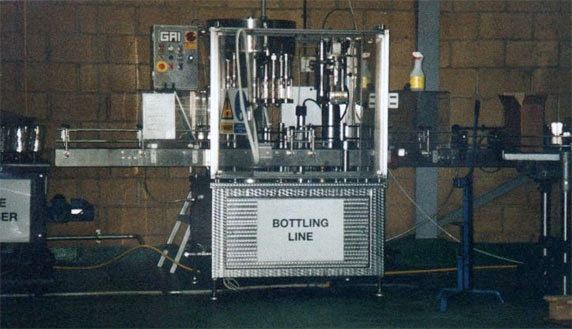 bottling-line