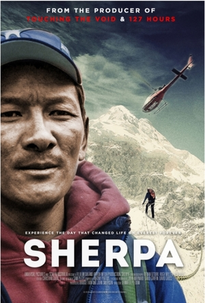 SherpaPoster