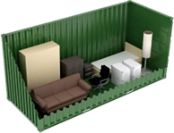 Reading Storage Solutions Has Units In For Businesses Of All